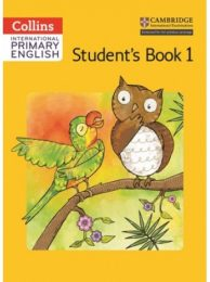 Collins Int Primary English Stdnt Bk 1 (CIE)