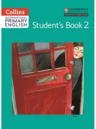 Collins Int Primary English Stdnt Bk 2 (CIE)