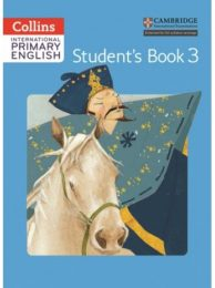 Collins Int Primary English Stdnt Bk 3 (CIE)