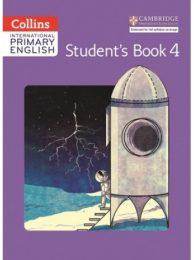 Collins Int Primary English Stdnt Bk 4 (CIE)