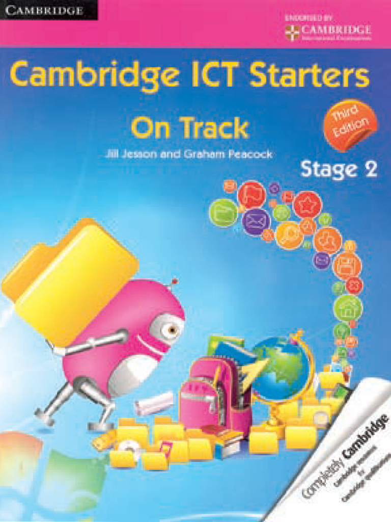 Cambridge ICT Starters (8984)