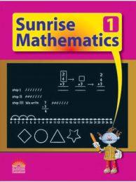 Sunrise Mathematics  Book 1