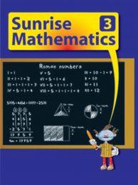 Sunrise Mathematics  Book 3