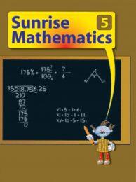 Sunrise Mathematics  Book 5