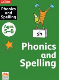 Phonics and Spelling   Ages 5-6