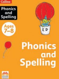 Phonics and Spelling   Ages 7-8