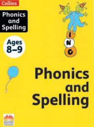 Phonics and Spelling   Ages 8-9