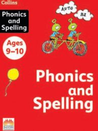 Phonics and Spelling   Ages 9-10