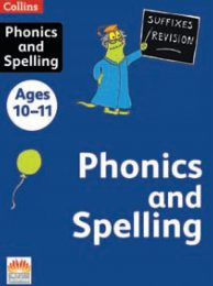 Phonics and Spelling   Ages 10-11